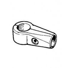 560 Крепление двух труб (chr-21)