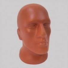 Голова манекен мужская Г-202