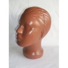 Голова манекен женская Г-201